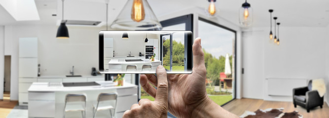 keep your home connected more than ever with high speed sensors