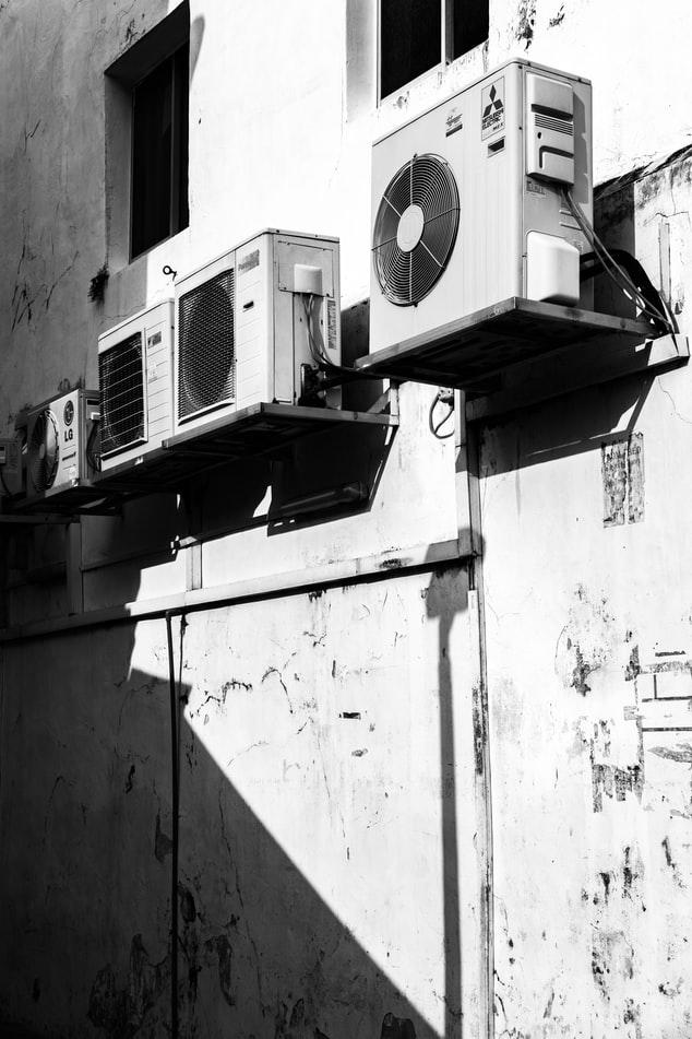 Air conditioning companies Glasgow