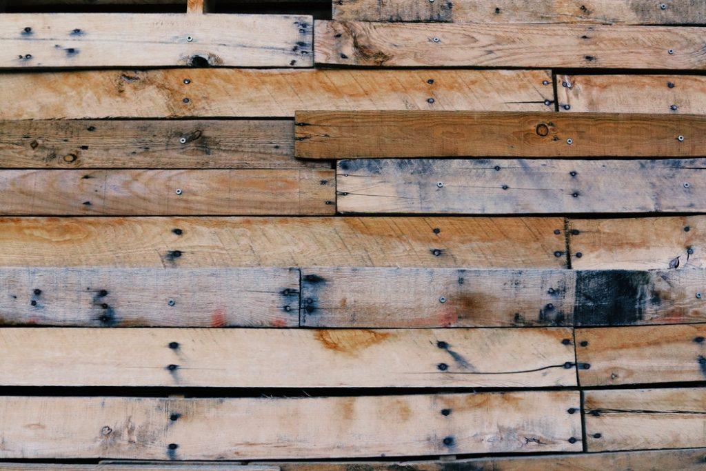 Wet Rot Wood Treatment