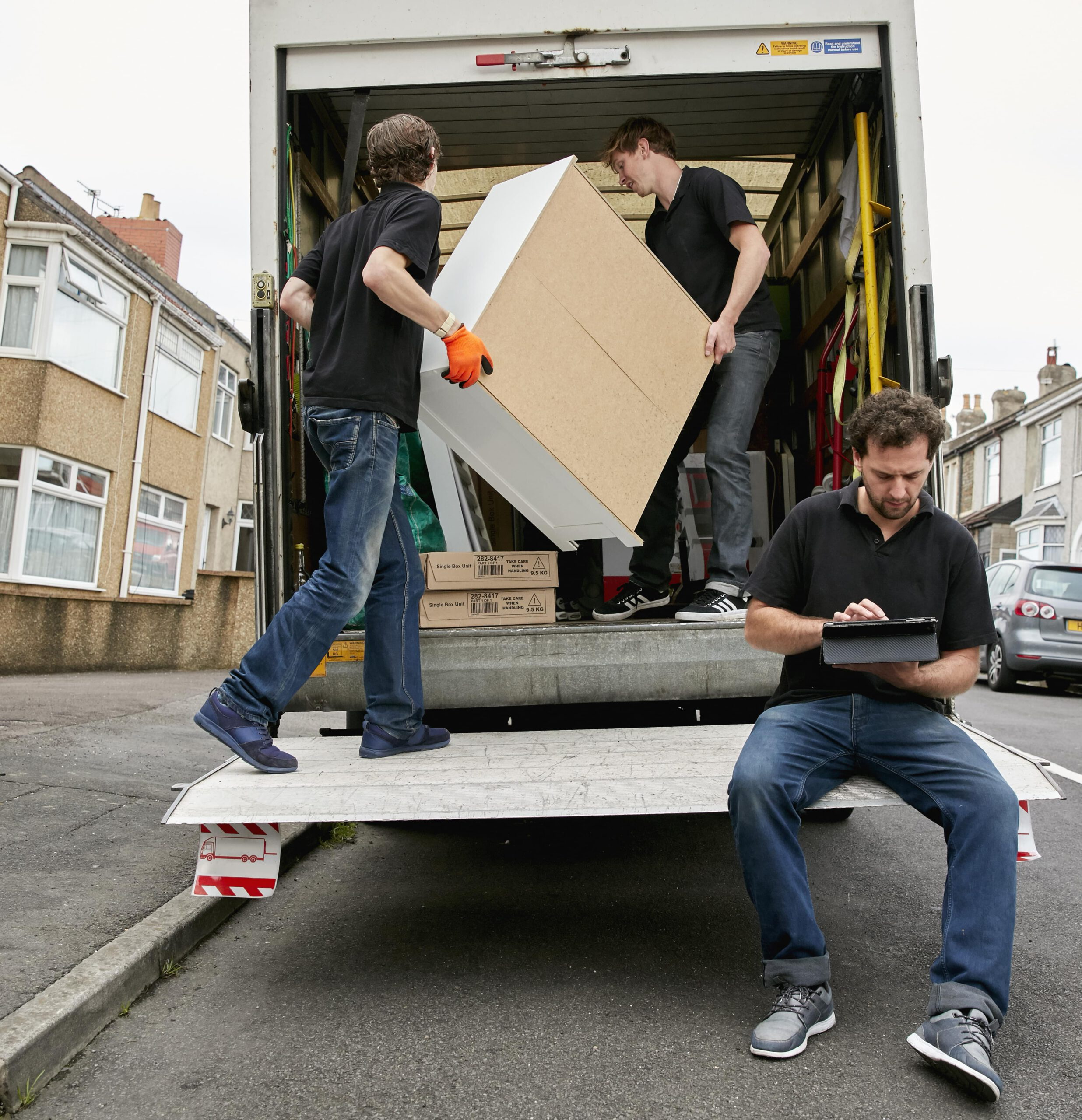 removals companies edinburgh
